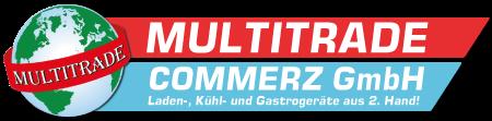 Multitrade Commerz Online Shop